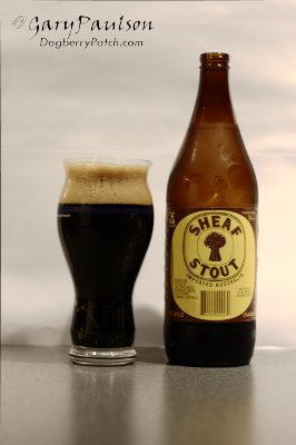Sheaf Stout