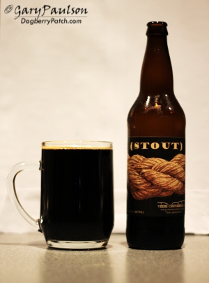 Yakima Craft Brewing - Stout