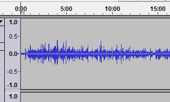 Original file before amplify with Audacity