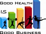 Good Health is Good Business 100-Day Wellness Challenge