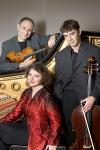 Camerata Musica: Mark Kaplan, Violin; Clancy Newman, Cello; Yael Weiss, Piano