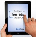 Customizing Docusign - Clean up the Email Subject Line