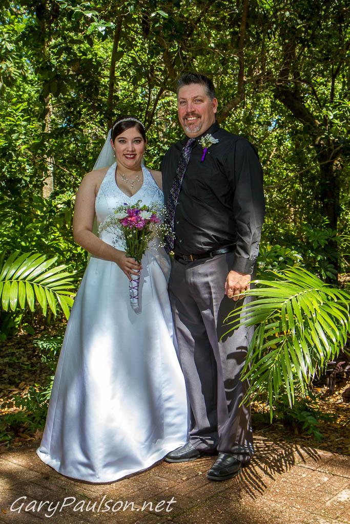 Aubrey and her Dad