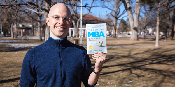 CreativeLive.com: Josh Kaufman - Personal MBA