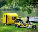 Motorcycle Camping - Retirement Idea?