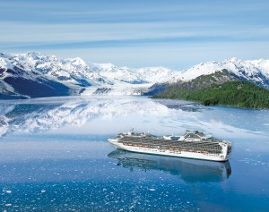 Alaska Princess Cruise