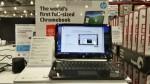 Temptation: HP Chromebook 14 at Costco