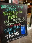 Every Book is a Tardis