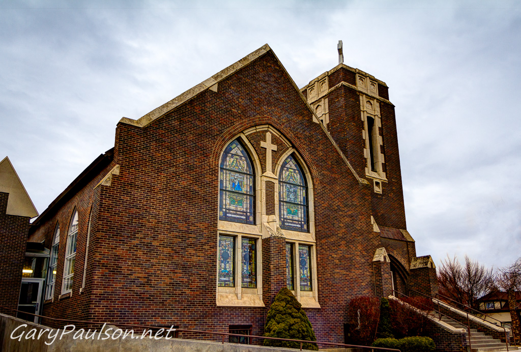 Kennewick First United Methodist Church
