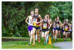 Photos: 3A Boys - Start - 2014 MCC District Cross Country Meet