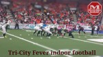 Tri-City Fever indoor football