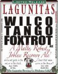Lagunitas' Wilco Tango Foxtrot, a Black IPA